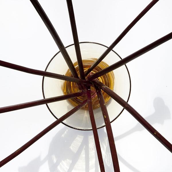 Transparent Vase from Bartje